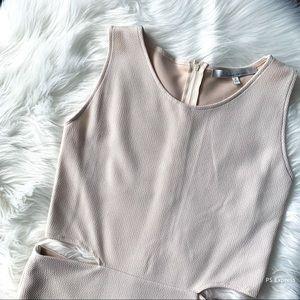 Lovers + Friends Cha Ching Mini Dress Size M